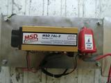 MSD 7AL + PRO POWER Coil