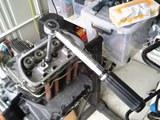 エンジンハラシ1