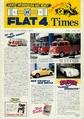FLAT4 Times VOL.1