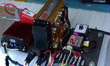 MSD 7AL-2 + Pro Power Coil + TimingController + etc