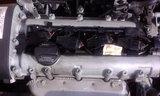 足車エンジンルーム写真2