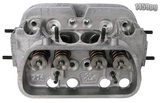 044 Pro Gas Wedgeports Heads