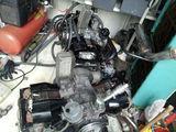 車検用エンジンと2387cc