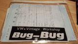 二代目 BugBugステッカー